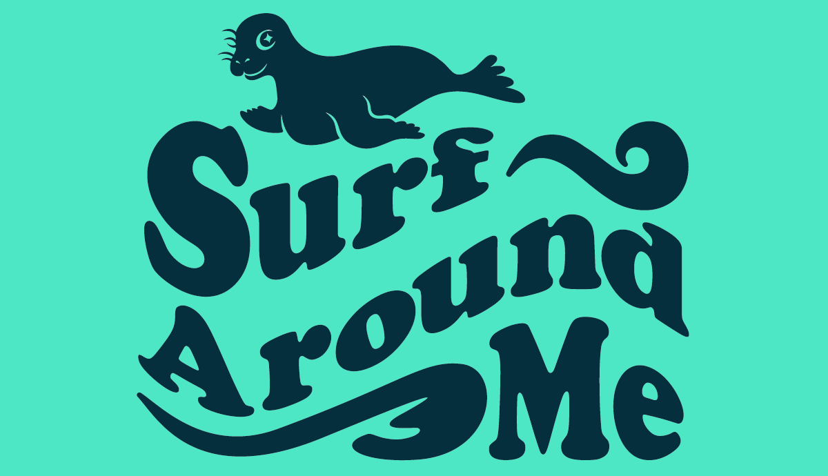 SurfAroundMe.com