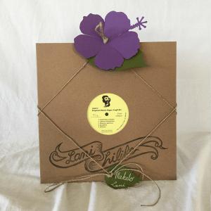 Lani's Tropical Plants Paper Craft Kit (02/12)