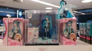 Miku Wing Shop - Tokyo - Blog Anime X 08