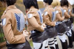 ShingekinoKyojin-CosplayVideo-CMV-4