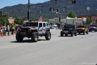Jeeps are a big deal around here!