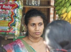 Microfinance venture - village shop