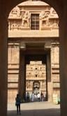 Gateway to Peruvudaiyar Koyil