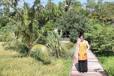 Gardens of Kurulubedda