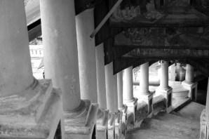Kyaik Tan Lan Pagoda steps