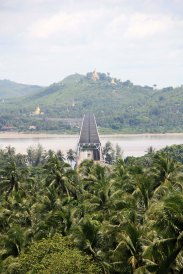 Bridge over Gyaing River
