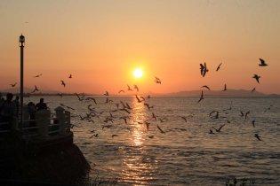Mawlemyine sunset