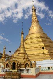 Pagoda, Mawlemyine