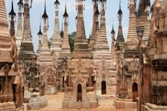 Kekku temple