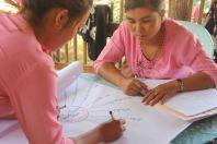 Shwe Thibaw, strategic planning, north Shan