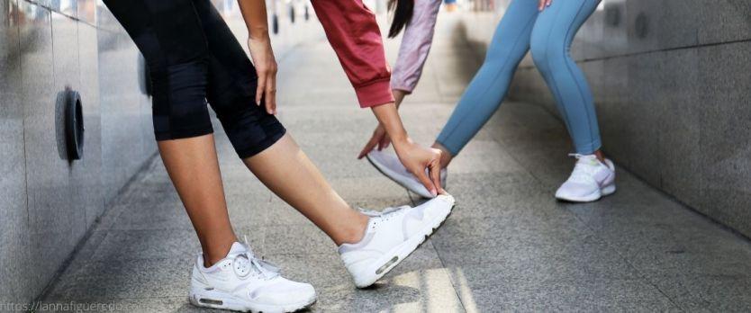 Caminhar é um exercicio simples e barato