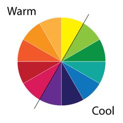 cores - Como se vestir bem mesmo na correria do dia a dia?