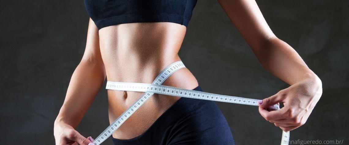 Como ficar magra pra sempre