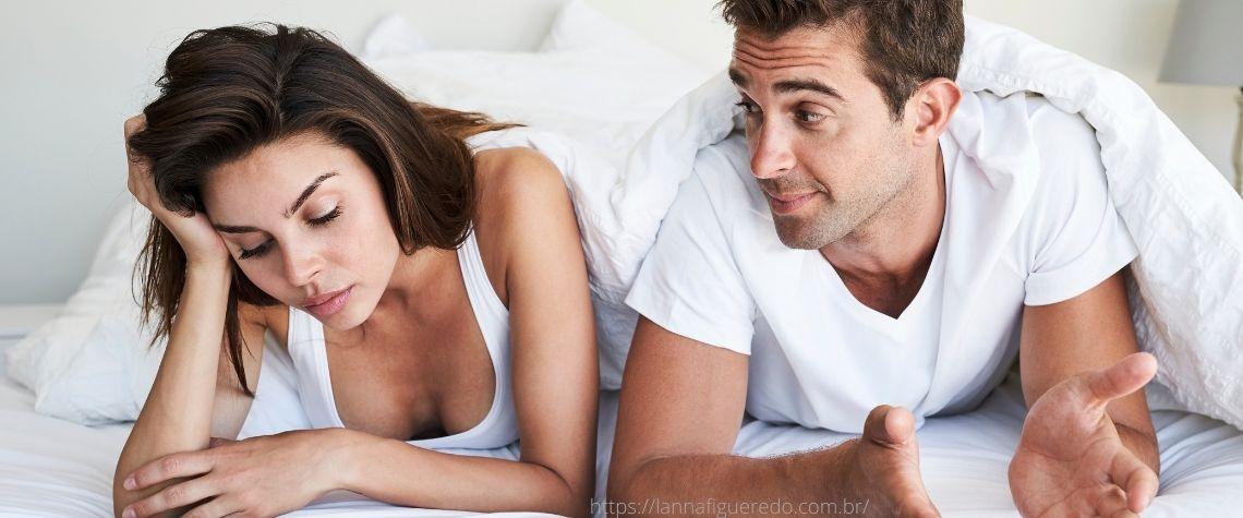 Pessoa tóxica no relacionamento