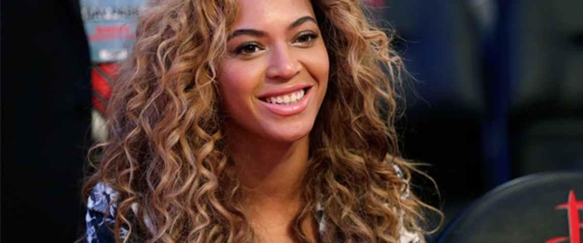 Dicas de beleza de pele brilhante Beyonce