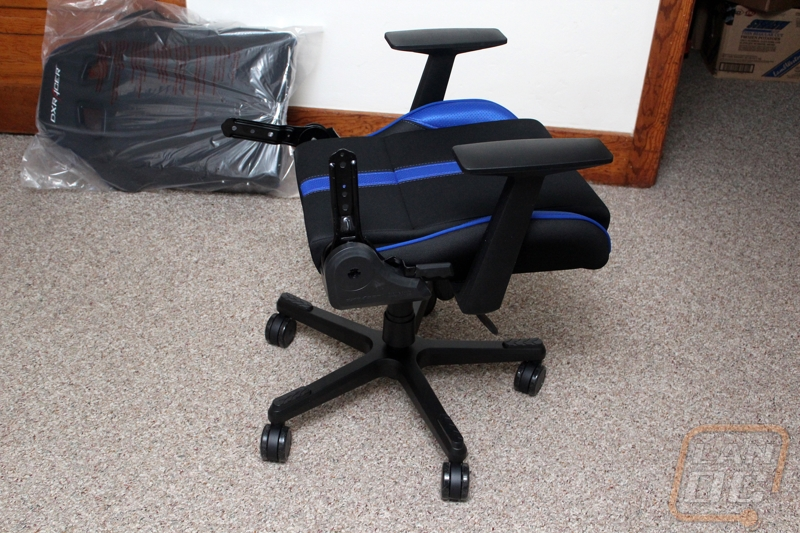 DXRacer K Series Office Chair