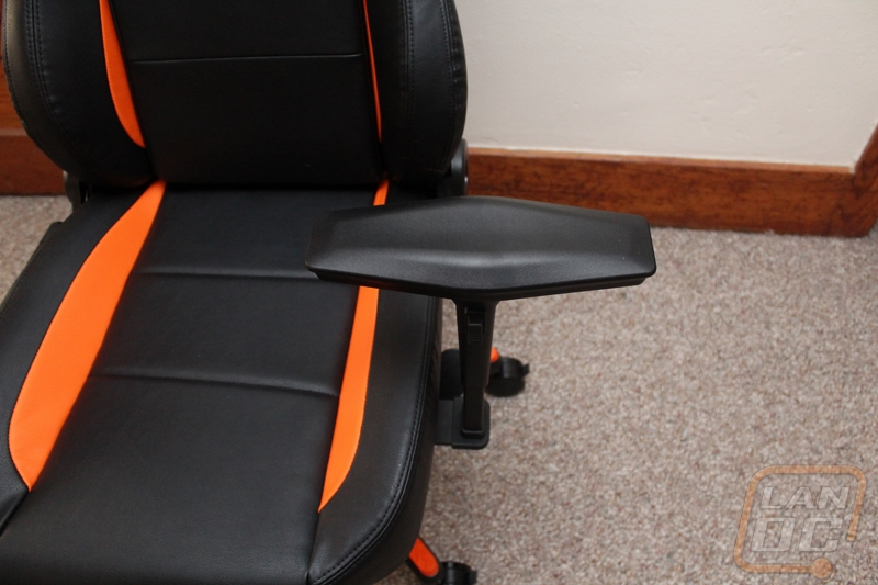 dxracer chair cover wholesale party tables and chairs los angeles m series game lanoc reviews our playseat had this same feature as well it is just like the adjustable back on your cars seat