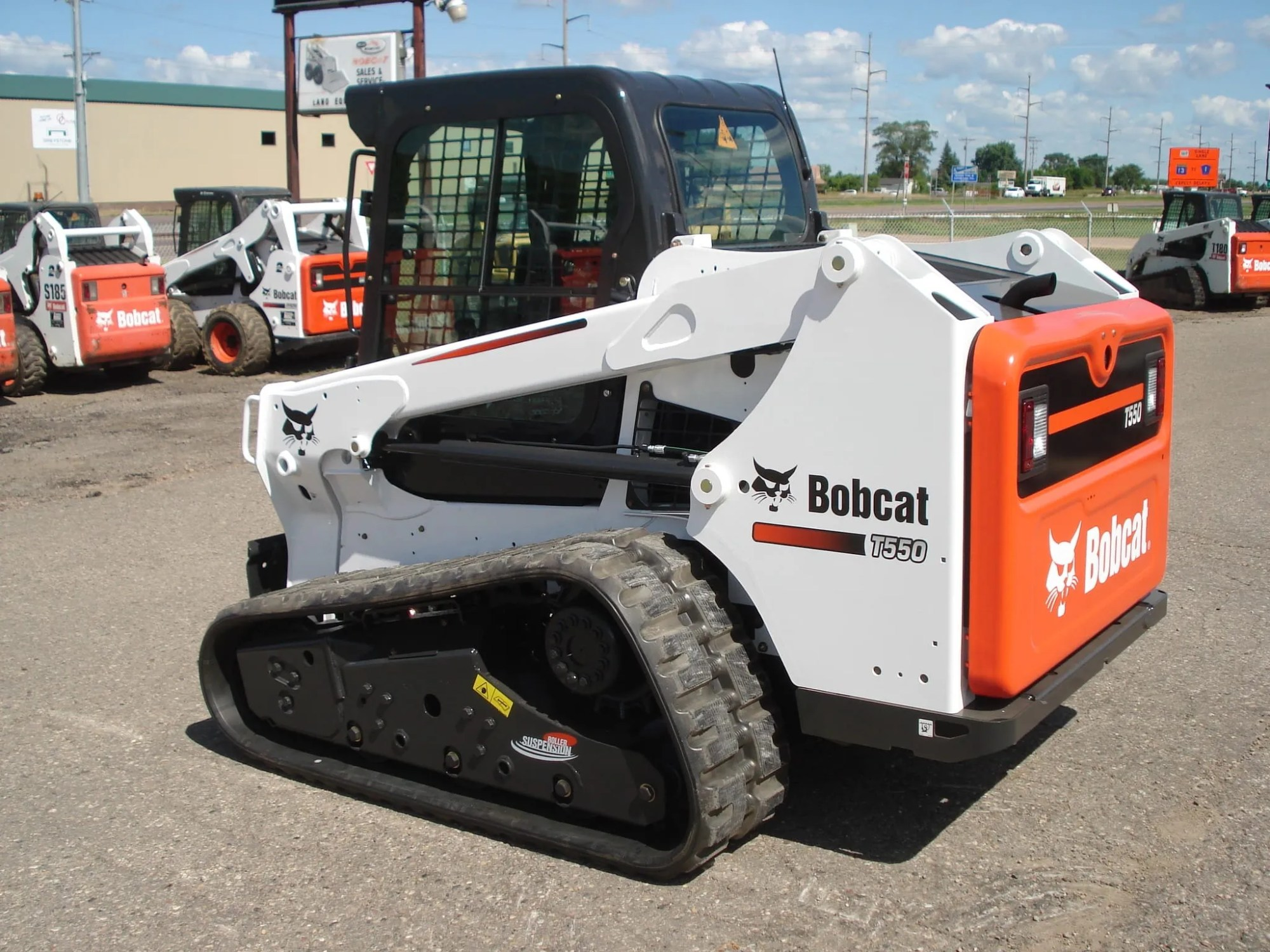 hight resolution of view download service manual online d good r reproduction transparent protective cover reproduction transparent protective cover bobcat 863 skid steer
