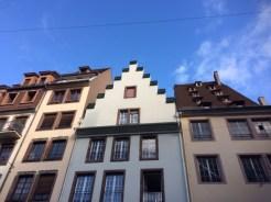 Strasbourgeois buildings