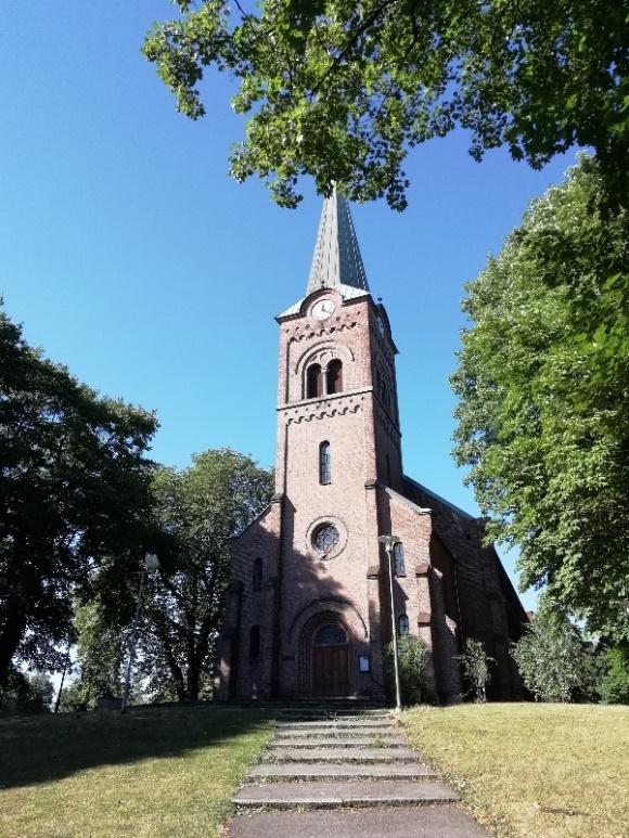 Église de Sofienberg