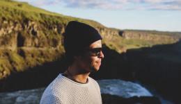 Portrait de Yous, pâtissier-entrepreneur en Norvège