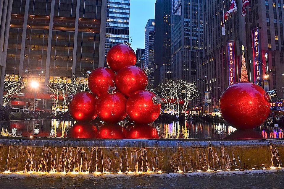 Fotos De La Navidad En Estados Unidos.Cuales Son Las Mejores Ciudades De Estados Unidos Para