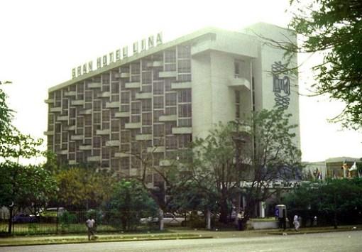 Barceló Santo Domingo: un hotel con historia y tradición