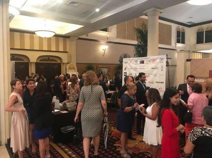 AARP celebra el liderazgo de la mujer hispana en Hispanic Women of Distinction