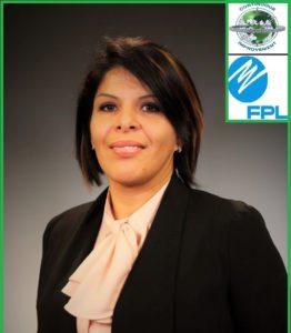 Mirian Mendoza: entre la innovación tecnológica, las causas sociales y la familia