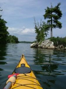 10 increíbles viajes por río en los parques norteamericanos