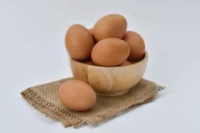 Ciencia alimentaria: La carrera multimillonaria para reemplazar los huevos