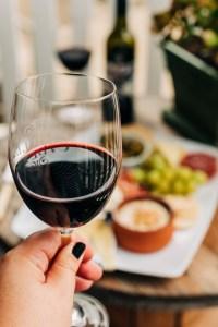 ¿Cuáles son los 5 mejores vinos tintos para beber este verano?