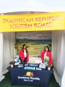 """República Dominicana participa en el """"Fiesta Balloon Fest"""", la feria de globos más grande del mundo"""