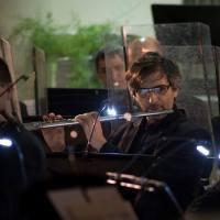 La Orquesta Sinfónica de Entre Ríos brilló en La Paz