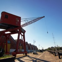 Promueven la protección del Patrimonio Arquitectónico de Entre Ríos