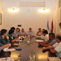 Paritarias: gremios aceptaron la propuesta salarial de Varisco