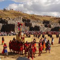 Inti Raymi: la Fiesta del Sol