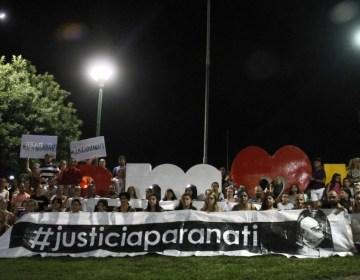 El grito de Justicia por Natalia inundó la ciudad de Concepción