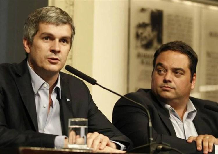 La oficina anticorrupción investigará el caso de Jorge Triaca
