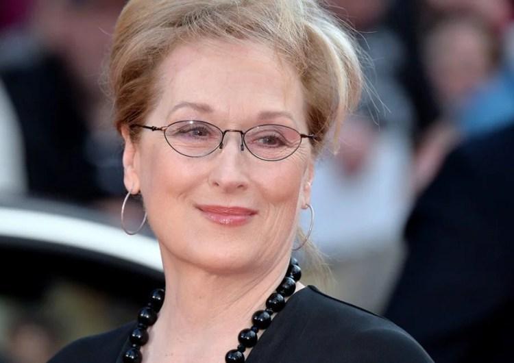 Meryl Streep, la actriz más nominada en la historia de los Oscar