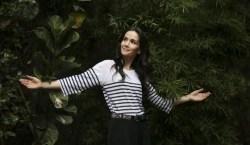 Como libera la marea feminista, la canción que Natalia Oreiro…