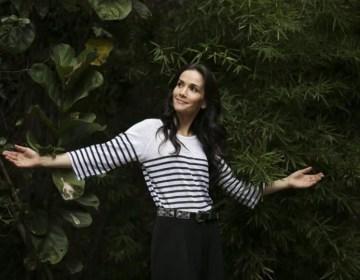 Como libera la marea feminista, la canción que Natalia Oreiro le dedicó al 8M