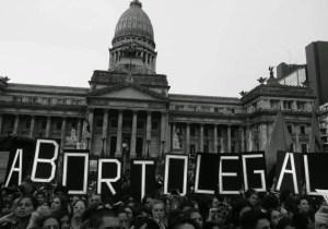 En el debate sobre el aborto somos todos filósofos