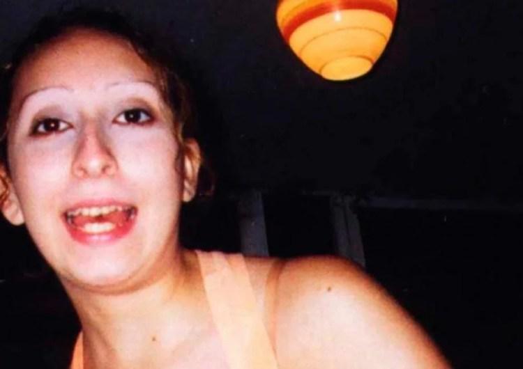 12 años del crimen de Paulina Lebbos
