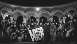 Rock solidario en el piletón