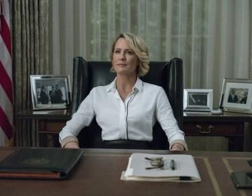 Empezó el rodaje de la sexta temporada  de 'House of Cards' con nuevos personajes