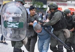 Informe de Amnistía sobre argentina: aborto, pueblos originarios e inmigrantes