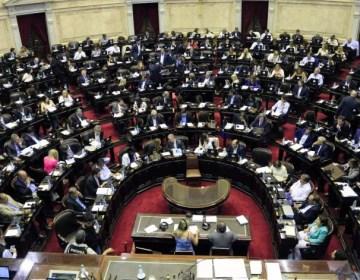 EN VIVO| Diputados debate los proyectos que reemplazan al mega DNU