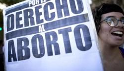 Más de la mitad de la sociedad argentina está a…
