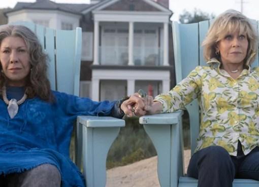 Netflix: las series que podemos ver en enero